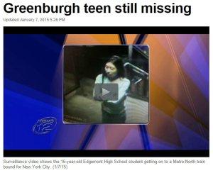 Christine Kang Still Missing