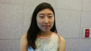 Missing Edgemont Teen Christine Kang