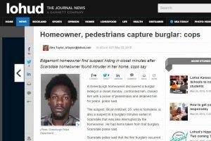 LoHud Burglar
