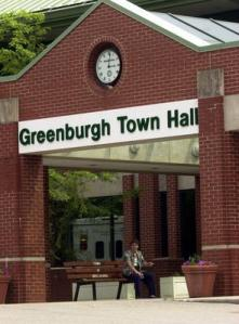 Greenburgh Town Hall