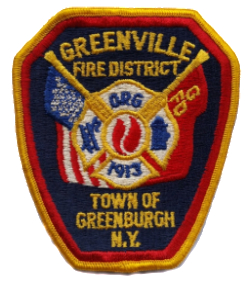 Greenvile Fire Disrict 2